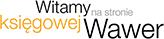 Księgowa Wawer Logo